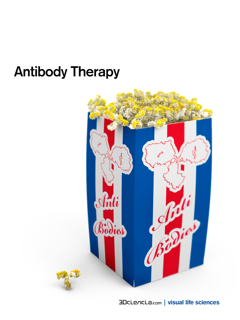 mABs monoclonal antybody therapy antibodies anticancer treatment anticuerpos monoclonales